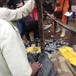 Ruparelia-foundation - Katanga Toilet Project